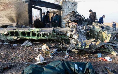 واکنش مقام مهم اوکراین به حادثه هواپیمایی بویینگ 737