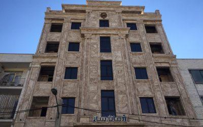 پیش فروش آپارتمان ۱۳۵ متری با شرایط عالی در اندیشه