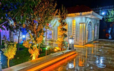 خرید باغ و باغچه در حومه تهران