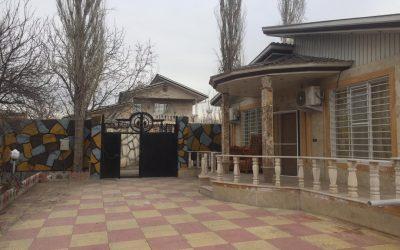خرید باغ ویلا در شهریار به متراژ ۸۰۰ متر با ۱۲۰ متر بنا