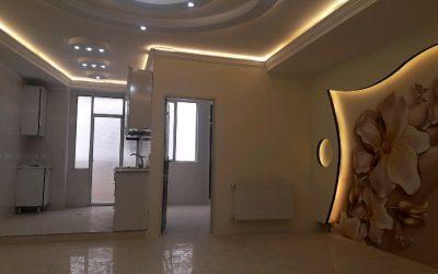 خرید آپارتمان 58 متری فول دیزاین با اسانسور در شهرک جدید اندیشه فاز یک