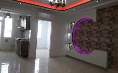 خرید آپارتمان 46 متری رو به نما با اسانسور در شهرک جدید اندیشه فاز یک