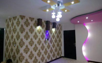 خرید آپارتمان در اندیشه 62 متر 2بر نورگیر با وام مسکن