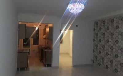 خرید آپارتمان 43 متری رو به نما با نورگیری عالی در شهرک جدید اندیشه