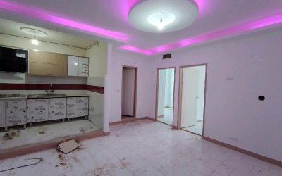 خرید آپارتمان ۵۸ متری با وام مسکن در شهرک اندیشه