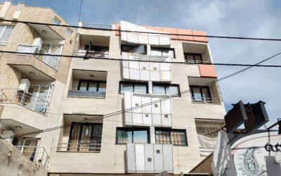 خرید خانه در اندیشه به متراژ۵۰ متربا وام مسکن