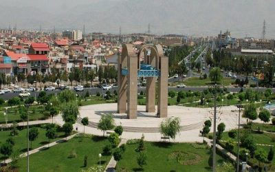 افتتاح مرکز مقاومت بسیج شهر اندیشه