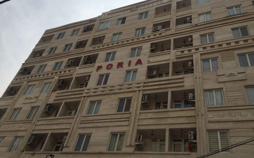 خرید خانه در شهرک اندیشه واقع در برج مسکونی