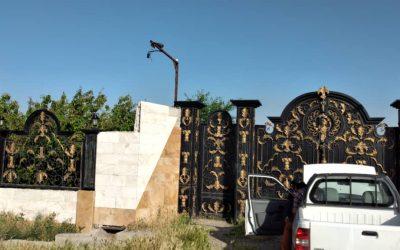 سرمایه گذاری در شهریار با خرید باغ ۴ دیواری