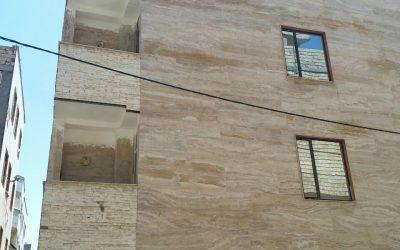 خرید اپارتمان ۵۸ متر کم واحد با وام مسکن در فاز یک اندیشه