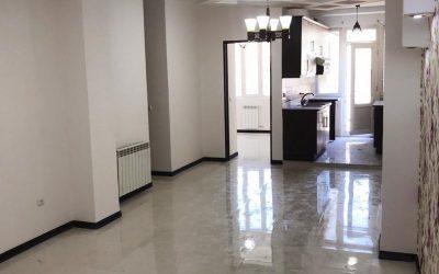 خرید آپارتمان با وام مسکن در ورودی فاز یک اندیشه