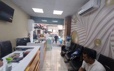 خرید مغازه ۴۰ متری در فاز یک اندیشه