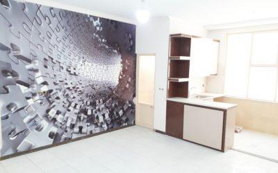 خرید آپارتمان ۵۳ متری دو خوابه در فاز یک اندیشه