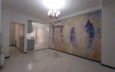 خرید آپارتمان ۴۸ متری دراندیشه فاز یک با وام مسکن