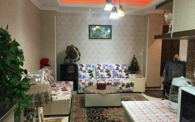 خرید آپارتمان ۳۷ متری فول امکانات در شهرک مریم