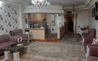 خرید آپارتمان ۸۲ متری دراندیشه فاز یک