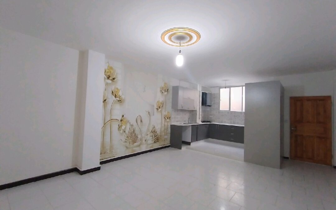 خرید آپارتمان ۶۷ متری دراندیشه فاز یک با وام مسکن