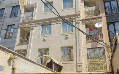 خرید آپارتمان ۴۴ متری درفاز یک اندیشه با وام مسکن