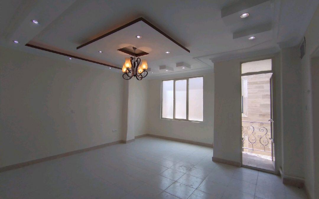 خرید آپارتمان ۵۶ متری با وام مسکن در فاز یک اندیشه
